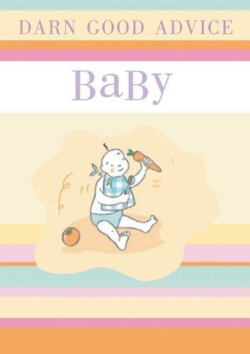 Darn Good Advice Baby (Darn Good Advice Books) by Jan Faull (2006-01-01)