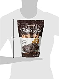Dark Chocolate Crunch Pretzel Crisps - 20 oz