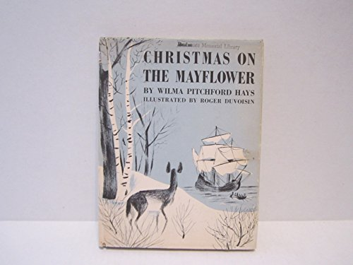 Christmas on the Mayflower