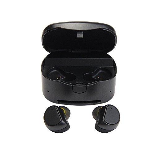 Smart Case für iPad 4 Hülle Case, elecfan® 360 Grad rotierend Kunstleder Schutzhülle Tasche Etui Smart Cover mit Auto Schlaf / Wach, Standfunktion, für iPad 2/3/4 (iPad 2/3/4, Braun) 316-Schwarz