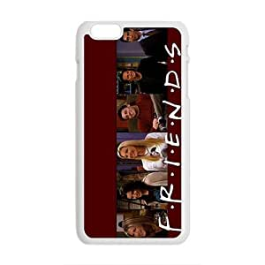 Friends Brand New And Custom Hard Case Cover Protector For Iphone 6 Plus
