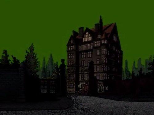 (The Bat in the Belfry)