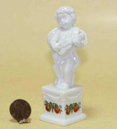 Porcelain Cherub - 9