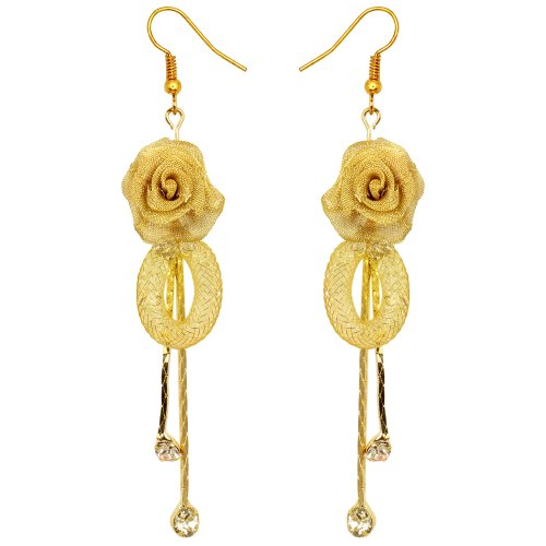 designs beautiful collection gold earrings all of