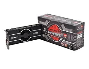 XFX HD695XCNDC HD 6950 830 MHz Core 2048 MB DDR5 Video Card