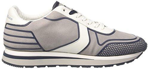 Sneaker amp; Grey Harmont Blaine Uomo Grigio nvw78P7