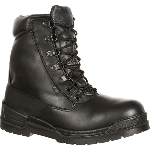 Rocky Eliminator Waterproof 400G Insulated Boot