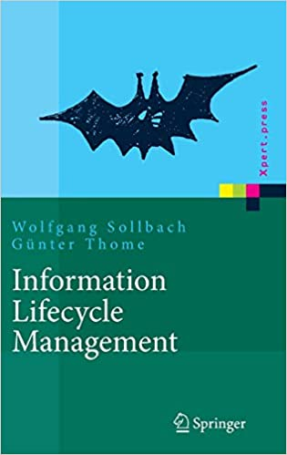 Information Lifecycle Management: Prozessimplementierung