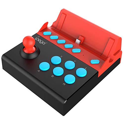 Arcade Joystick for Nintendo Switch, Fight Stick Controller Joystick Game Rocker for Nintendo Switch