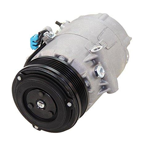 1 X Compresor de Aire Acondicionado OPEL ASTRA H GTC 1.2, 1.4, 1.4 GLP, 1.8 2.0 Turbo 05-, OPEL ZAFIRA B 2.0 05-: Amazon.es: Coche y moto