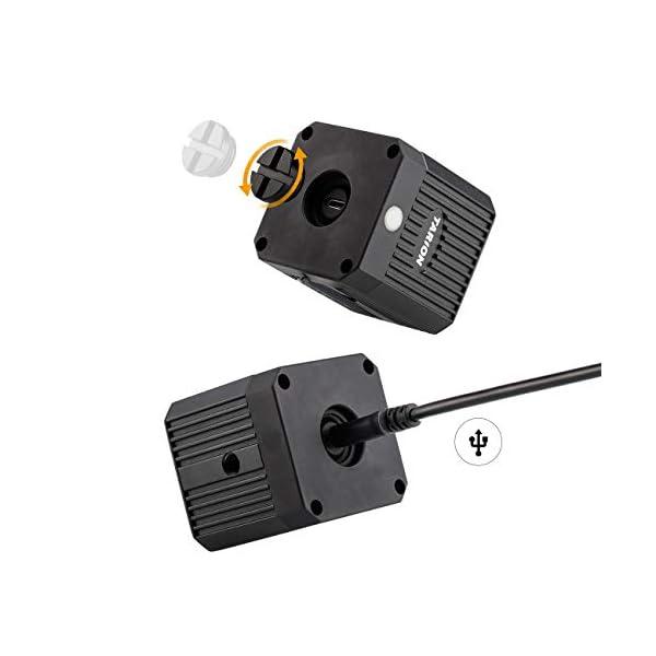 TARION TR-LX02 Camera Led Video Light RGB 3200K/5500K