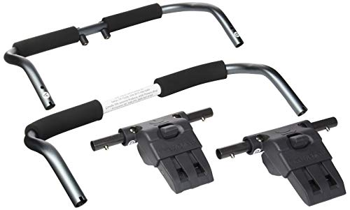 JOOVY Qool Car Seat Adapter, Graco/Chicco For Sale