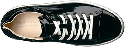 Negro Black Soft para 9 ECCO Mujer 4001 Zapatillas wX6xF