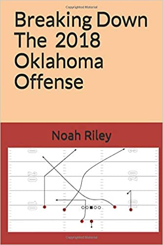 Breaking down the 2018 Oklahoma Offense