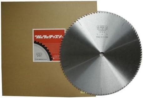 ツムラ 木工・合板用電動工具用チップソー(外径:455mm 100P) 8475aj