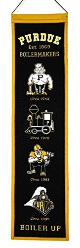 NCAA College Football Purdue Boilermakers - 8