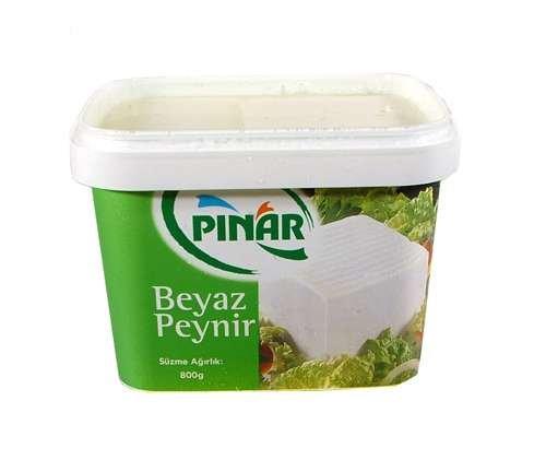 White Cheese (Feta)- 1.8lb