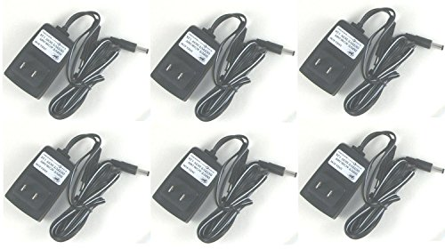 Video Game Accessories NEW Original NES Nintendo Entertainment System AC Adapter Power Cord LOT OF 6