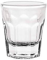 12x Olympia Casablanca vasos de chupito 40ml/55x 48mm potable vasos restaurante
