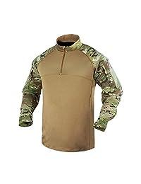 Condor Combat Shirt, MultiCam (X-Large)