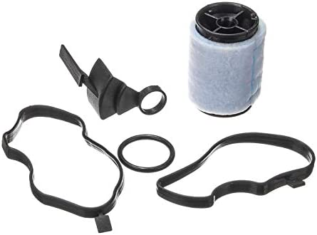 CloverLucky Crankcase Oil Breather Separator Filter For BMW 3 Series E46 320D 11127793164