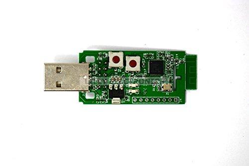Q-BAIHE CC2531 USB Dongle Zigbee Wireless Module Protocol Analyzer CC2530 Q2531UD by Q-BAIHE