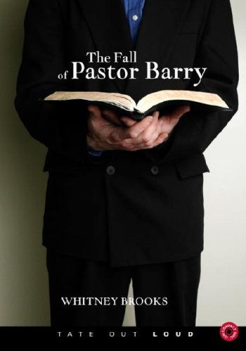 The Fall of Pastor Barry PDF