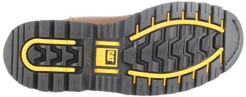 Rups Heren Edgework Statisch Dissipatief P90085 Steel-toed Laars Mahonie