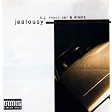 Jealousy / Take a Ride