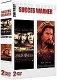 Coffret Succ??s Warner 2 DVD : Le Dernier samoura?? / Gangs Of New York