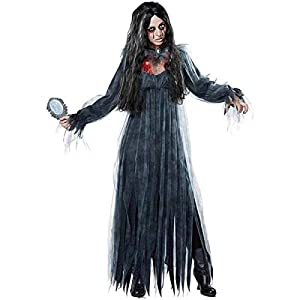 Halloween Women's Bloody Mary Costume