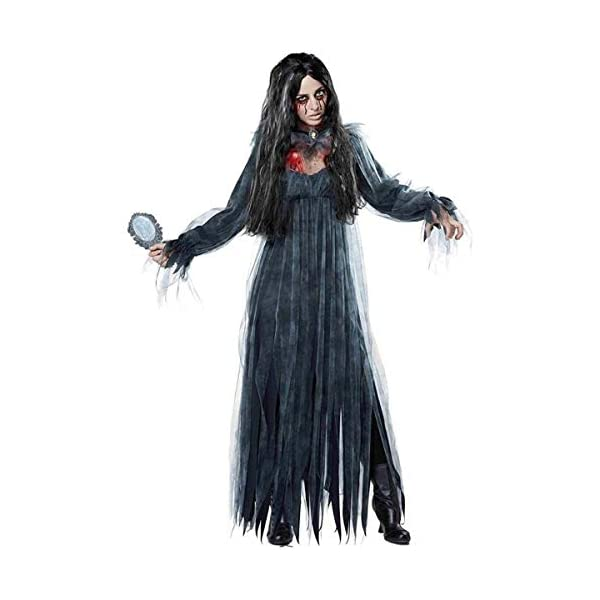 Halloween Women's Bloody Mary Costume