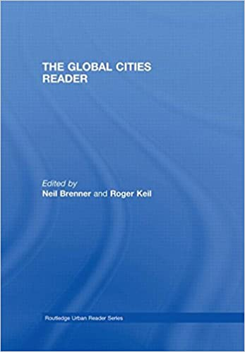 Download google books pdf format free The Global Cities Reader (Routledge Urban Reader Series) (Svensk litteratur) CHM by Neil Brenner