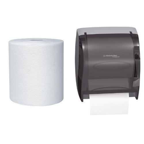 01080 Kleenex Hard Roll Towel - 3