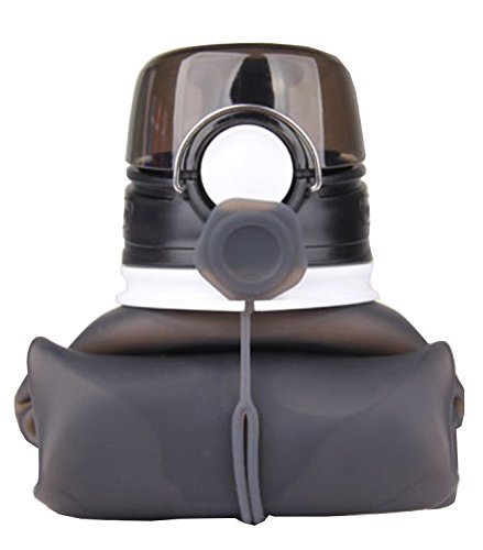 filtered collapsible water bottle - 5