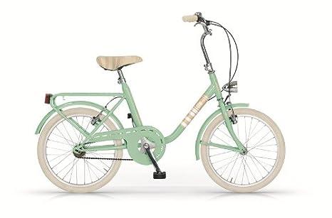 Bicicletta Tipo Graziella Minimal 20 Mini Mbm