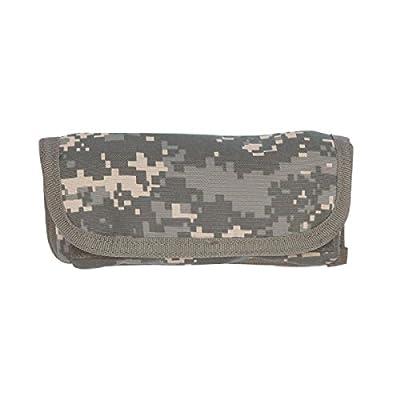 VooDoo Tactical Men's Shotgun Shell Horizontal Pouch