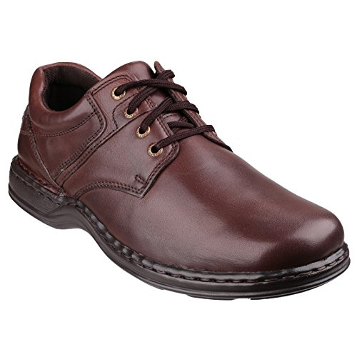 best Hush Puppies Mens Bennett Lace Up Shoes