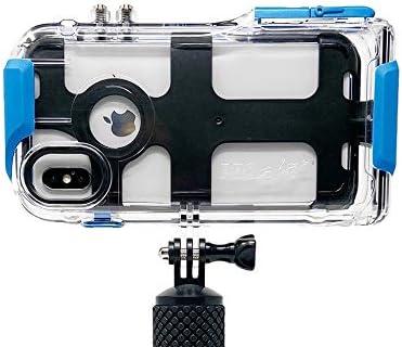 und kompatibel mit allen GoPro-Halterungen Pro Shot Touch ...
