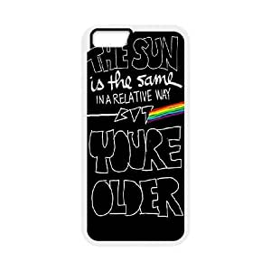"""Custom Rock band Poster Pink floyd phone Case Cover For Apple Iphone 6,4.7"""" screen Cases FAN227414"""