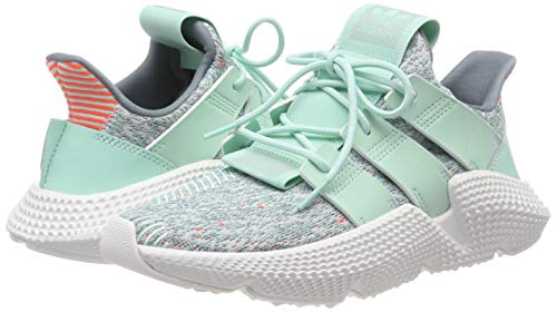 cheaper f474b baf71 Para Red Prophere Zapatillas Adidas clear Verde De Mujer Red Gimnasia clear  Mint Mint W Clear ...