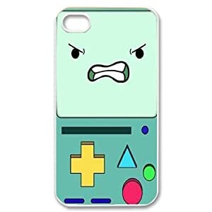 Beemo Adventure Time Original New Print DIY Phone Case for Iphone 4,4S,personalized case cover ygtg588888 by lolosakes