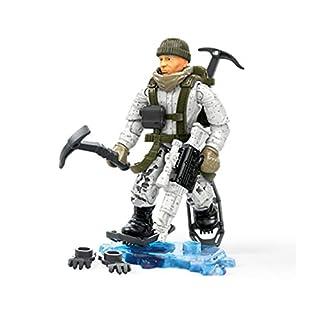 Mega Construx Call of Duty Arctic Ranger
