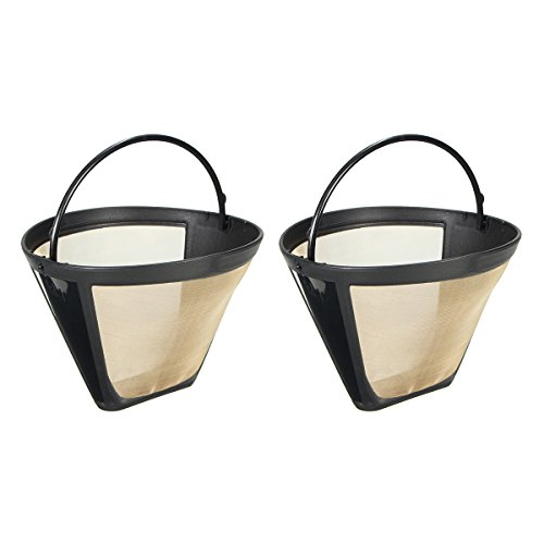 KINGSO Style Permanent Coffee Filter