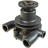 Bomba de agua con polea para Massey Ferguson® Perkins (U5MW0097), motor: A3.152.