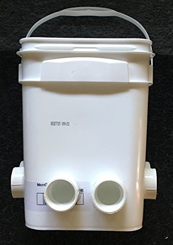 40 Lb Bucket - 3