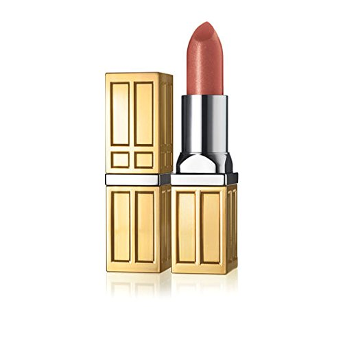 Elizabeth Arden Beautiful Color Moisturizing Lipstick, Desert Rose, .12 oz Moisturizing Rose Lipstick