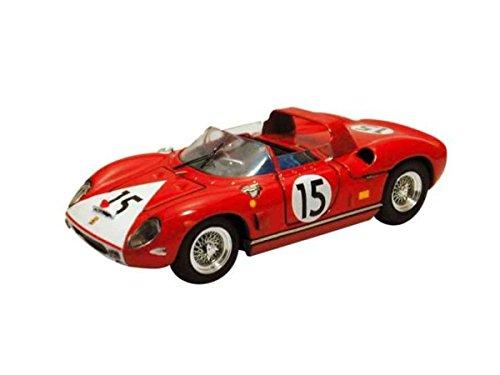 FERRARI 330 P N.15 LE MANS 1964 1 43 Art Model Auto Competizione modello modellino die cast