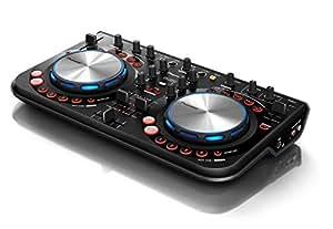 Pioneer DDJ Series DDJ-WeGO BLK Digital DJ Controller, Black