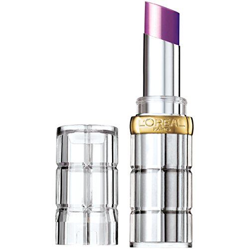 L'Oréal Paris Colour Riche Shine Lipstick, Splendid Blackberry, 0.1 oz. Only $1.96